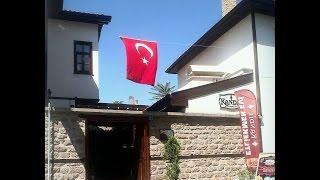Ozan Nihat - Türk Bayrağı