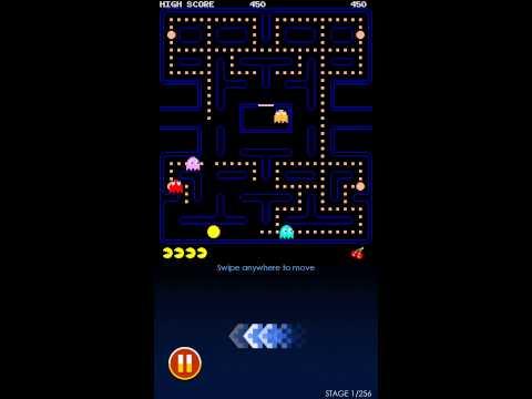 FREE!! Pac Man -35th Anniversary App!