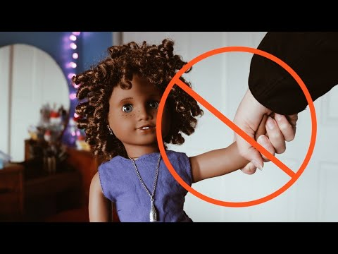 THINGS YOU SHOULD NEVER DO TO YOUR DOLLS 2