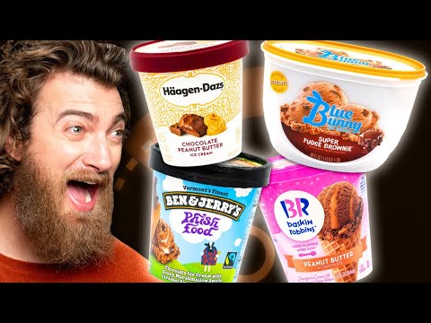 Ice Cream Taste Test Tournament: Chocolate Flavors