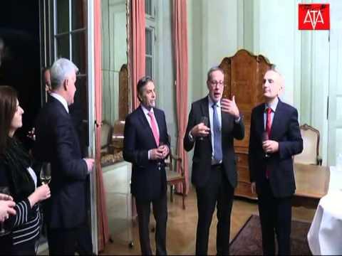 Kryetari i Kuvendit z. Ilir Meta nisi një vizitë zyrtare në Zvicër