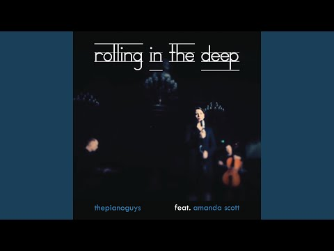 Rolling In The Deep (vocal Version)
