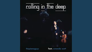 Rolling In The Deep Vocal Version