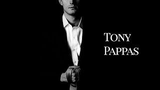Relaxing Blues Music 2017 | Tony Pappas Last Night | www.RelaxingBlues.Com 4K