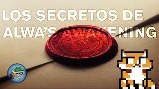 Los Secretos De Alwa S Awakening