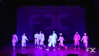 freedom cup dance festival 2017 3rd place welcome to mongolia