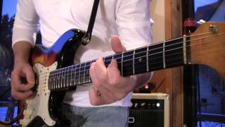 1965 Neal Schon Of Journey Fender Strat www.eddievegas.com Eddie Vegas