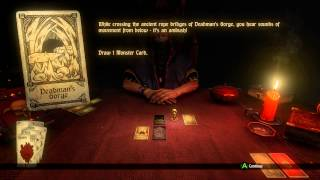 Hand of Fate: Xbox One gameplay