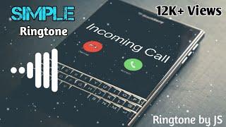 Simple ringtone download mp3   instrument ringtone   music ringtone   pop ringtone   free download