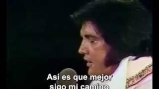 Download Elvis Presley Early Morning Rain subtitulado en español MP3 song and Music Video