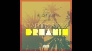 FREISCHWIMMER - California Dreaming