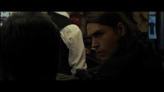 日本の寺が舞台のハリウッドホラー『ホーンテッドテンプル~顔のない男...