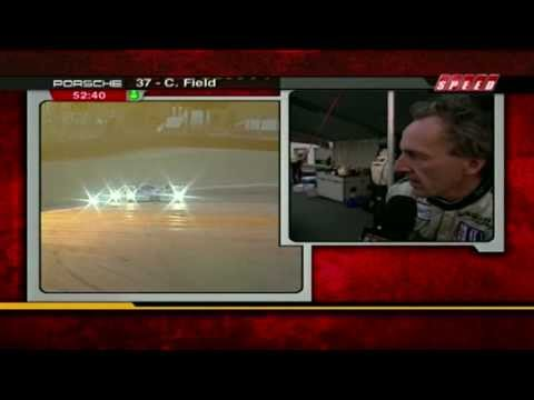 2005 Laguna Seca Race Broadcast - ALMS - Tequila Patron - Racing - Sports Cars - Mazda Raceway