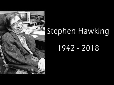 Stephen Hawking dead - Brilliant scientist and advocate for human colonization of space dies at 76