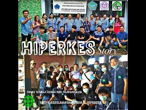 HIPERKES Story