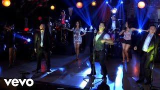 Grupo Cañaveral De Humberto Pabón - Medley Bobby Pulido (E...