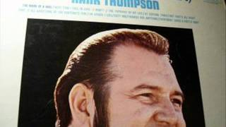 Watch Hank Thompson But Thats All Right video