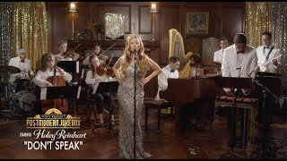 Don't Speak - No Doubt ('60s Style Cover) ft. Haley Reinhart