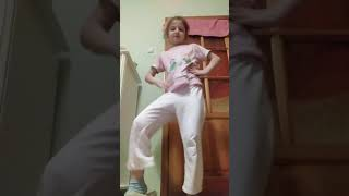 Танцуем танец скибиди