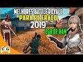 OS MELHORES BATTLE ROYALE PARA PC FRACO 2019 (2GB DE RAM) TOP GAMES LEVES