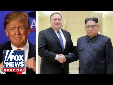 Does Trump Get Credit For Diplomatic Progress With North Korea ?