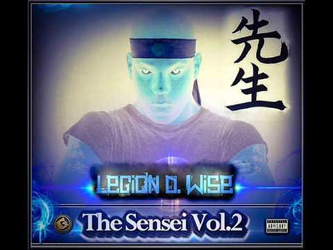 Legion D  Wise-The Sensei Vol 2 pt 1...