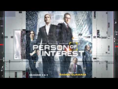 Person Of Interest Soundtrack - Samaritan's Theme
