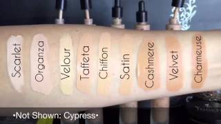 younique liquid foundation concealer bb cream find you