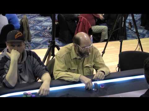 DSPT - Oregon LIVE from Chinook Winds