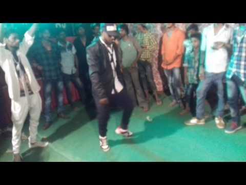 Rajesh dancer video
