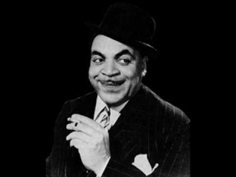 Fats Waller - I Can't Give You Anything But Love