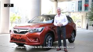 BYD S5 - Review