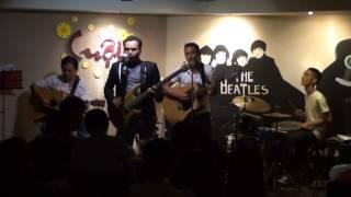 Và con tim đã vui trở lại - Cuội Acoustic - TP Pleiku (đêm 17/5)