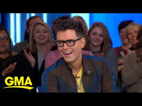 Bobby Bones talks his 'Dancing with the Stars' win and shows off his ...