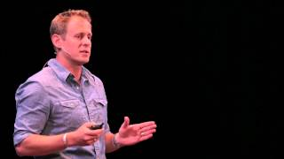 Fueling an upward spiral of community health | Andrew Butcher | TEDxPittsburgh