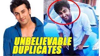 Video Unbelievable Duplicates of Famous Bollywood Celebrities ! 2017 | The Humshakals download MP3, 3GP, MP4, WEBM, AVI, FLV November 2017