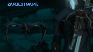 The Witcher 3: Wild Hunt - Кровь и Вино. Бедняжка Иокаста  #3 ● Gameplay ● Walkthrough ● PC