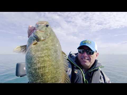 BATTLE OF BEAUCHENE - Dave Mercer's Facts of Fishing THE SHOW Season 11 Full Episode