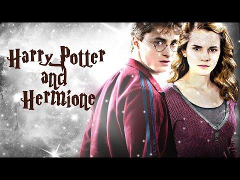 Гарри поттер история любви заговор билета на крупный выигрыш