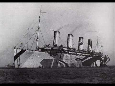 RMS Olympic The Story