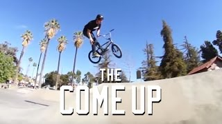 BMX - Stevie Churchill & Dillon Lloyd - S1 Helmets Video