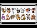 Pokémon: Vs. 8 Bit Wild Battle!