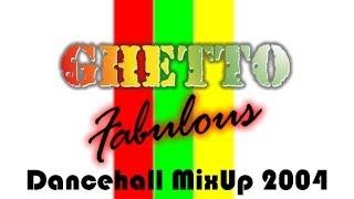 Dancehall Mix-Up 2004