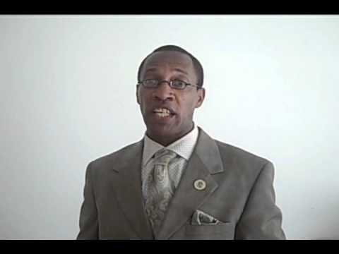 Eugene Grant - Mayor of Seat Pleasant, Maryland on Social Security ...