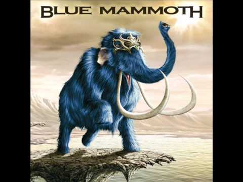 Progressive rock - KING of POWER - Blue Mammoth band