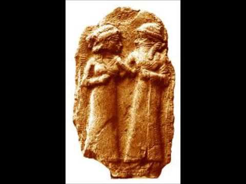 Babylonian Magic and Religion