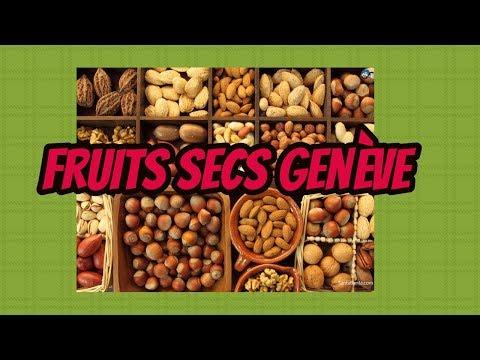 Fruits Secs Geneve
