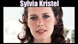 Sylvia Kristel -  Actress