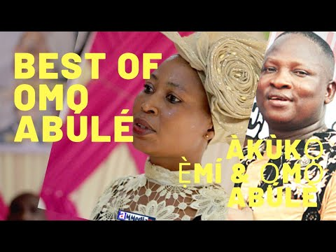 Download BEST OF PAUL FRIDAY (OMO ABULE) ON STAGE ~AM MEDIA TV