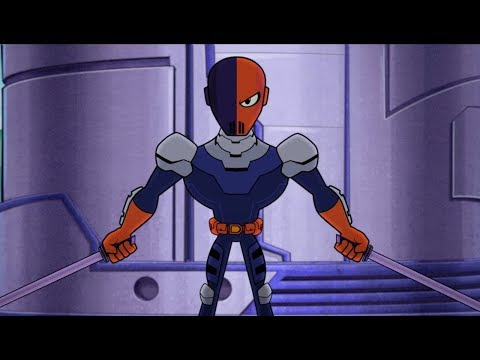 Teen Titans GO! To the Movies  2018 Scott Menville, Tara Strong, Will Arnett